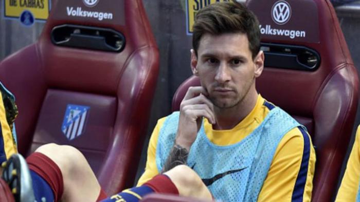 Wibawa Barcelona Sudah Habis, Eks Real Madrid: Messi Kariernya Sudah Berakhir, Mending Minggat Saja!