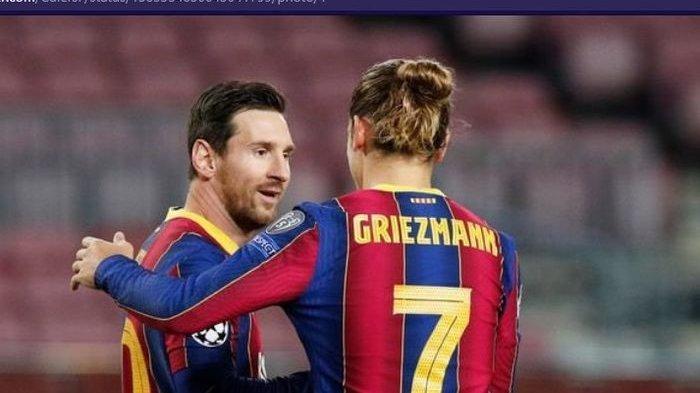 Tanpa Lionel Messi, Barcelona Seperti Harus Mulai dari Awal, Koeman: Pukulan Besar