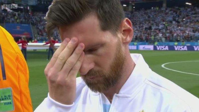 Kabar Mengejutkan, Lionel Messi Ancam Tinggalkan Barcelona Dikarenakan Manajemen Gagal Soal Hal Ini