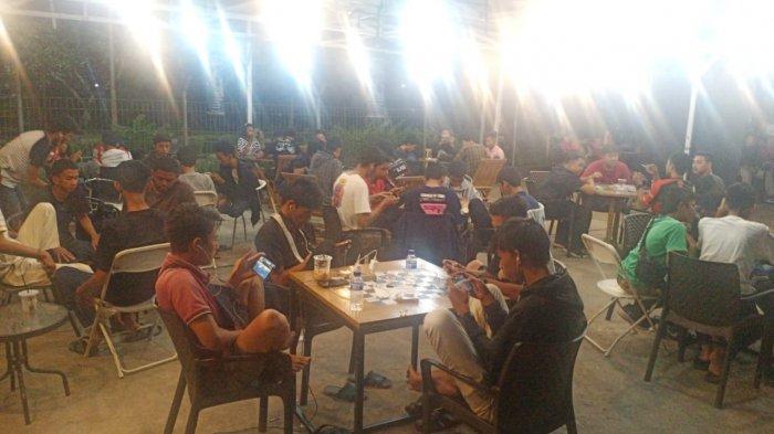 LIVE STREAMING: 20 Tim Duel di Turnamen Free Fire 'Tribun X Dunia Games' Bersama Telkomsel Sekarang