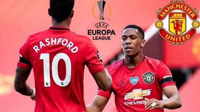 Liga Europa Man United vs AC Milan 12 Maret 2021, Hasil Head To Head Untungkan Setan Merah