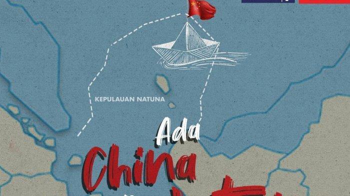 Jadwal Tayang TV Hari Ini, Ada Live Streaming Mata Najwa Judul Ada China di Natuna, 20.00 WIB