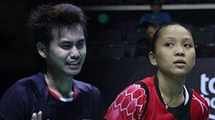 Live Streaming Perempatfinal India Open 2019 Sore Ini, Akan Ada Duel Wakil Indonesia Pukul 18.00 WIB