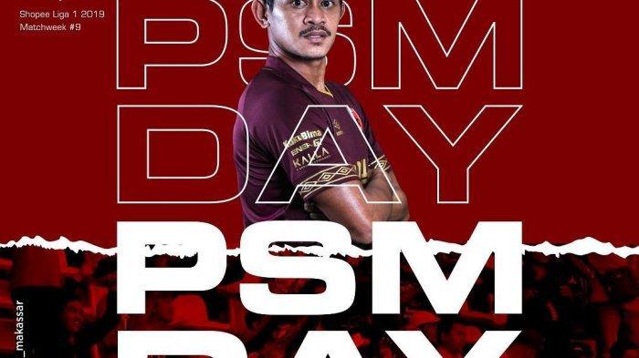 Prediksi Skor dan Head to Head PSM Makassar vs Persebaya Surabaya di Pekan 9 Liga 1 2019