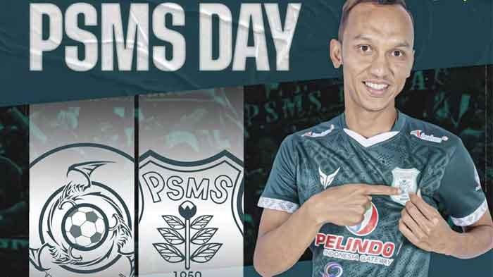 Live Streaming Vidio PSMS Medan vs Tiga Naga, Ghozali Siregar dkk Siap Tempur Hadapi Klub Promosi