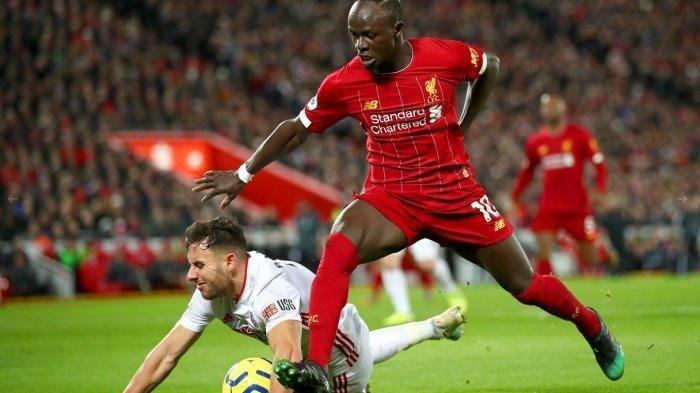 Jadwal Lengkap Liga Inggris Pekan ke 23, Ada Liverpool vs Manchester United di TVRI