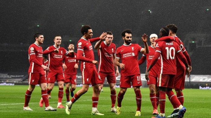 Jadwal Liga Inggris Pekan Keempat Liverpool vs Leeds United, Pertemuan Terakhir Seri