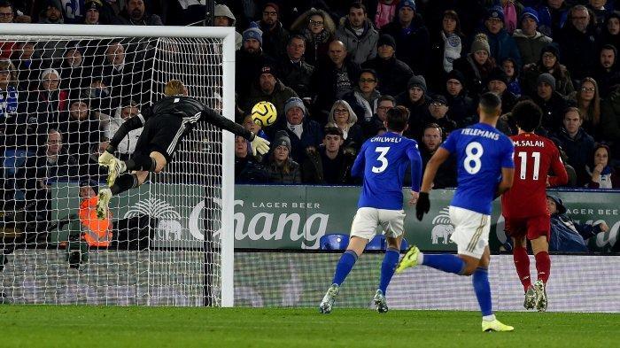 Boxing Day yang Hebat Bagi Liverpool, 7 Catatan Impresif Setelah Pecundangi Leicester di Kandangnya