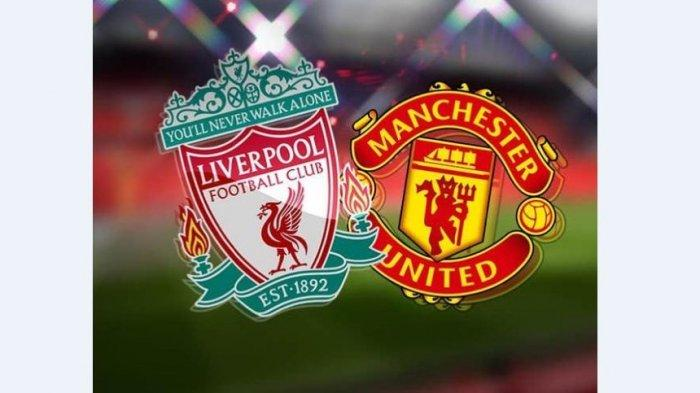 Highlight Liverpool vs Manchester United 2-0, Gol Panas Bikin 'Setan Merah' Tumbang