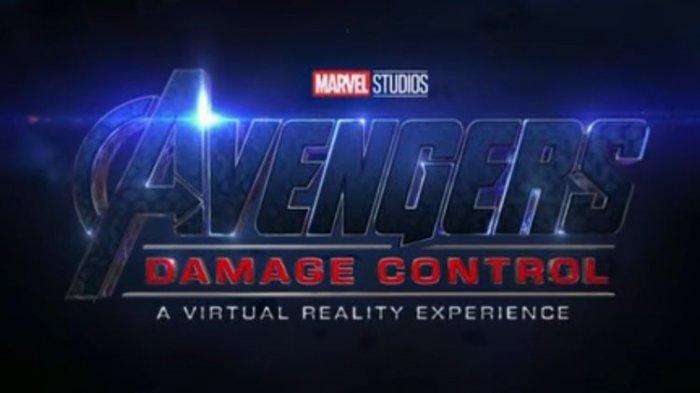Avengers: Damage Control Bakal Dirilis, Proyek Baru dengan Gunakan VR, Bertarung Bersama Supehero