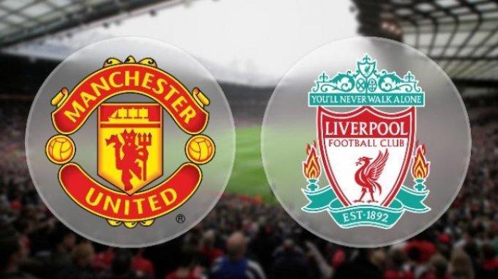 VIDEO: Cuplikan Gol Hasil Manchester United vs Liverpool Imbang 1-1, Klasemen Sementara Liga Inggris