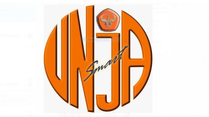 Logo Universitas Jambi (Unja)