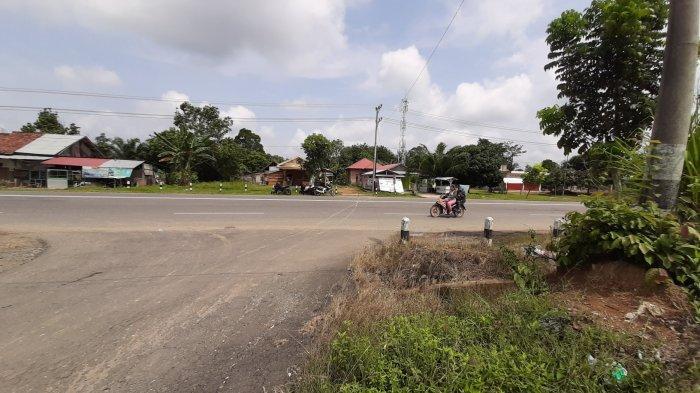 Kesaksian Warga Melihat Anggota Densus 88 Duel dengan Terduga Teroris di Tebo, Ada Darah Mengalir
