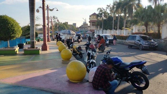 Rekomendasi Tempat Beli Takjil di Sarolangun yang Tak Bikin Macet Jalan Lintas