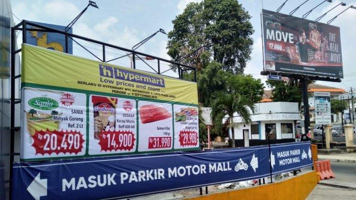 Low Price And More di Hypermart WTC Batanghari Jambi, Dapatkan Promo Akhir Pekan