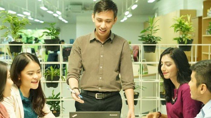 Lowongan Kerja PT Kawasan Industri Wijayakusuma dan PT Adaro Energy Tbk Untuk Lulusan S1