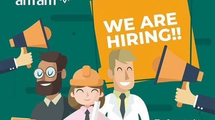 PT Angkasa Pura I Buka Lowongan Kerja, Dicari Minimal Lulusan D3, Cek Syarat & Daftar Online