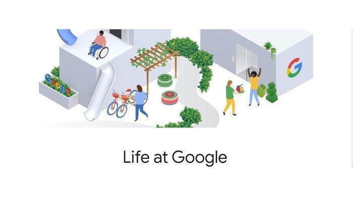 Lowongan Kerja Google Indonesia untuk Lulusan S1 hingga S2