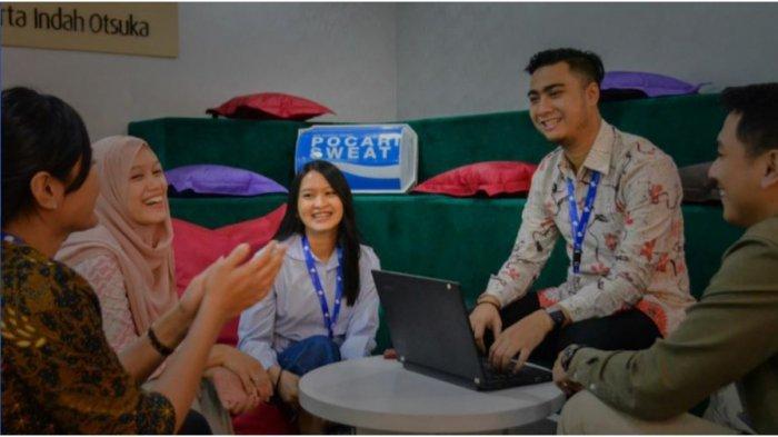 Lowongan Kerja PT Amerta Indah Otsuka Terbuka untuk Lulusan S1 dan Fresh Graduate
