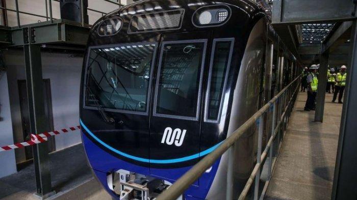 Lowongan Kerja MRT Jakarta untuk 3 Posisi pada Oktober 2020, Cek Persyaratannya