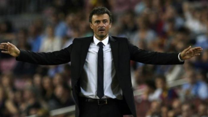 Timnas Spanyol Buat Kejutan di EURO 2020, Tak Bawa satu pun Pemain Real Madrid, Enrique Yakin Juara