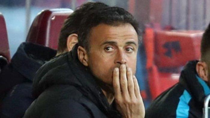 Pelatih Barcelona ini Jadi Kandidat Kuat Pelatih Spanyol Kedepannya