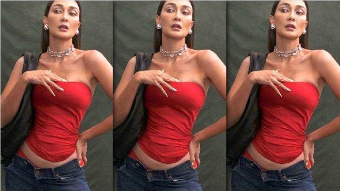 TARIF Luna Maya Dibongkar Natasha Wilona, Terungkap Bayaran Pertama Eks Ariel Kala Memulai Karir