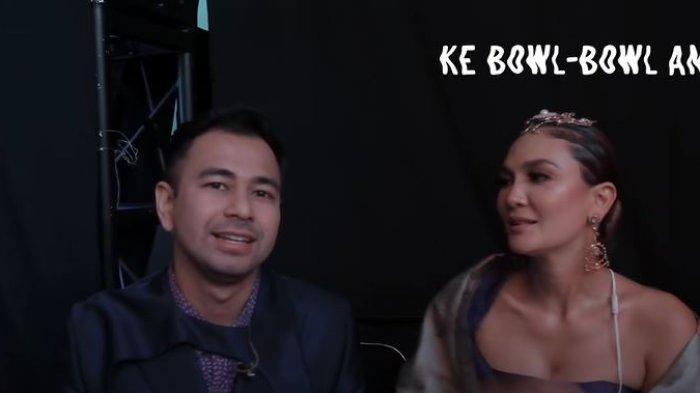 Ditanya Siapa yang Tidak Mau Dijadikan Teman, Jawaban Raffi Ahmad Buat Luna Maya Terdiam: Baim Wong