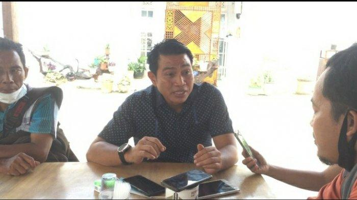M Fadhil Arief Bakal Nakhodai DPW PPP Jambi, Ditargetkan Kursi pada Pemilu 2024 Mendatang