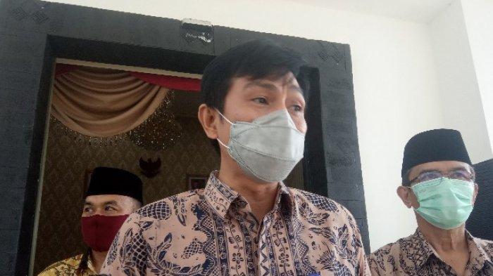Dua Pasien Positif Corona di Muarojambi Sembuh, M Fadhil Arief: Jadi Tambahan Energi Positif