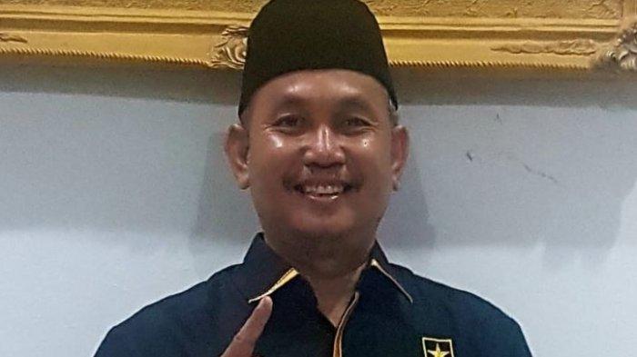 Ketua DPW Partai Ummat Provinsi Jambi Sebut Kepengurusan di Jambi Aman