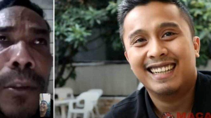 M Nuh Bongkar Kronologi 'Prank' Menangi Lelang Motor Jokowi dan Sampai Disebut Pengusaha dari Jambi