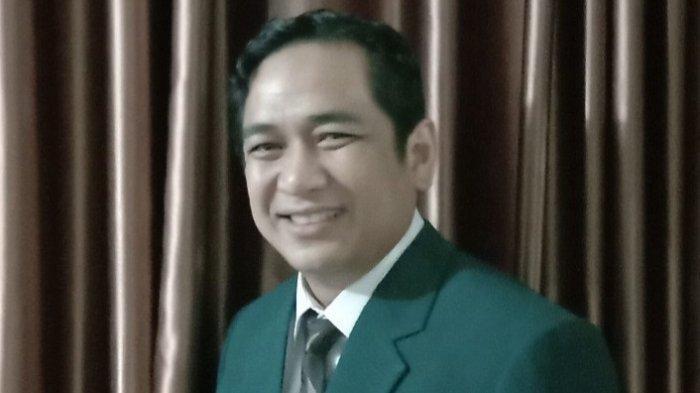 dr M Ridwan, SpPD sebagai Dokter Spesialis Penyakit Dalam RS Abdul Manap Kota Jambi