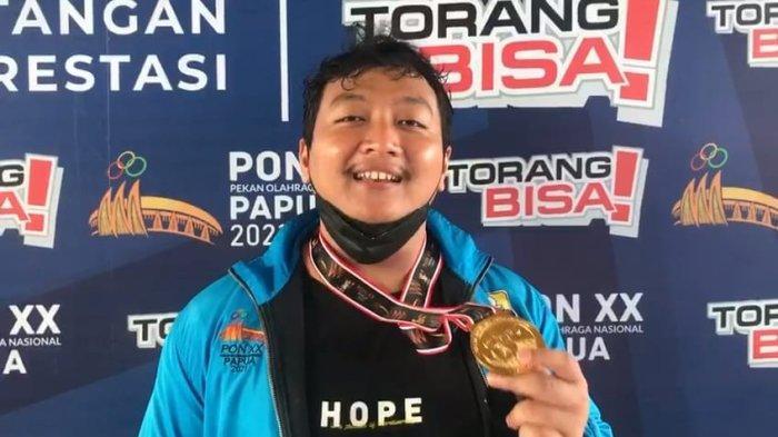 Deretan Atlet Jambi yang Pecahkan Rekor di Ajang PON