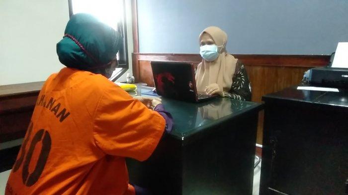 Terlibat Mafia Tanah Pensiunan Kanwil BPN Jambi Ditangkap Polda Jambi