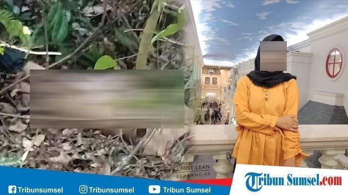 Pembunuhan Sadis Mahasiswi UIN Raden Fatah Palembang, Fatmi Pulang Kampung karena Libur Kuliah