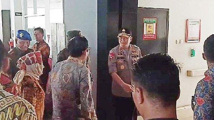 Bukan Sosok Biasa, Ini Orang Pertama yang Lihat Cucu Jokowi di Luar dari Keluarga Presiden