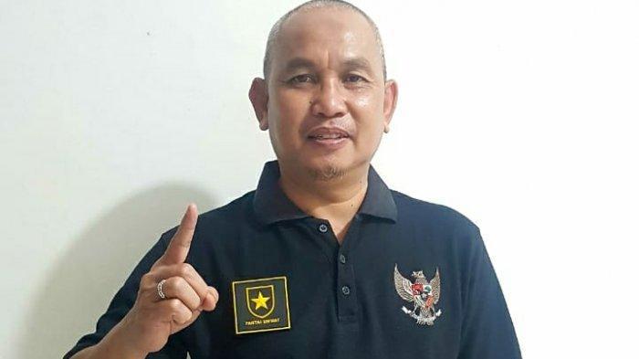 M. Mahili, Ketua DPW Partai UMMAT Provinsi Jambi