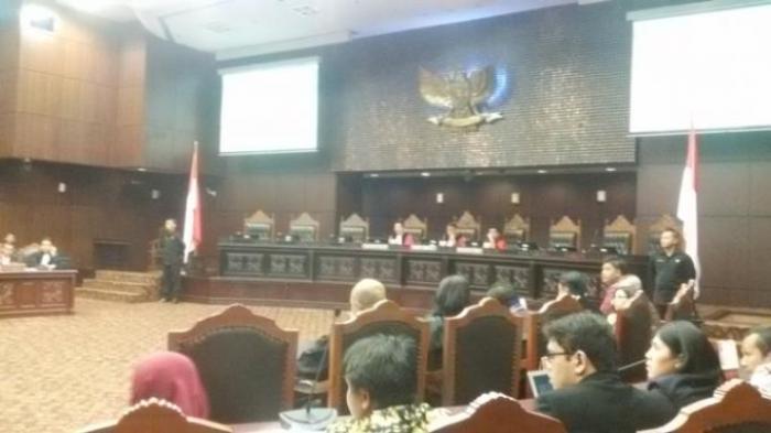 Gugatan Pilkada Sarolangun Diputuskan 4 April