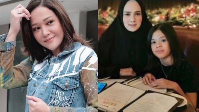 Perlakuan Maia Estianty pada Putri Mulan Jameela di Instagram Disorot: Bunda Hatimu Terbuat dari Apa