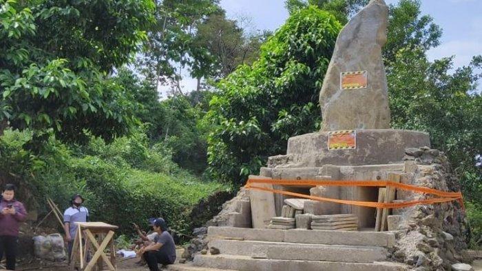 Soal Penyegelan di Adat Karuhun Urang Sunda Wiwitan, Liona NS: Hormati Budaya Asli