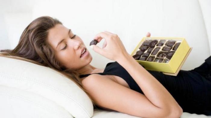 Penyebab Gula Darah Tinggi Bisa Karena Makan Sebelum Tidur