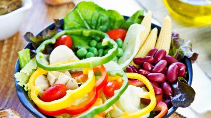 Agar Tak Gampang Sakit, Konsumsi 15 Makanan Ini, Bisa Meningkatkan Sistem Kekebalan Tubuh