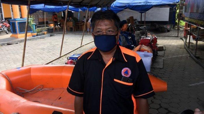 Tujuh Rumah Terendam, 3 Kecamatan di Batanghari Potensi Kena Banjir Kiriman, BPBD Upayakan Bantuan