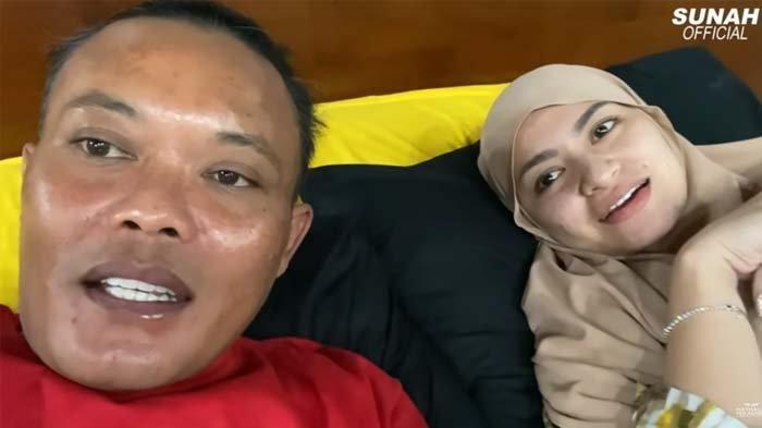 Malam Jumat, Posisi Tidur Sule dan Nathalie Holscher Jadi Sorotan Netizen, Hal Kocak Terjadi
