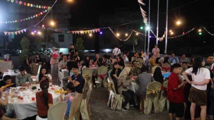 Rayakan Pergantian Tahun di Odua Weston Mulai Rp 100 Ribu, Ada Gala Dinner dan Live Band