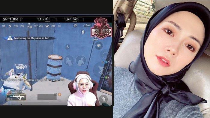 Mama Muda yang Kecanduan Game Online PUBG, Sempat Ditegur Suami, Siapa Sangka Malah Raup Rp61 Juta