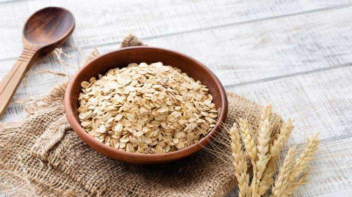 Manfaat oatmeal untuk diet