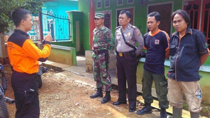 Kuswara Pernah Diancam Pakai Parang, Ikhtiar Manggala Agni Anak Desa Jaga Hutan