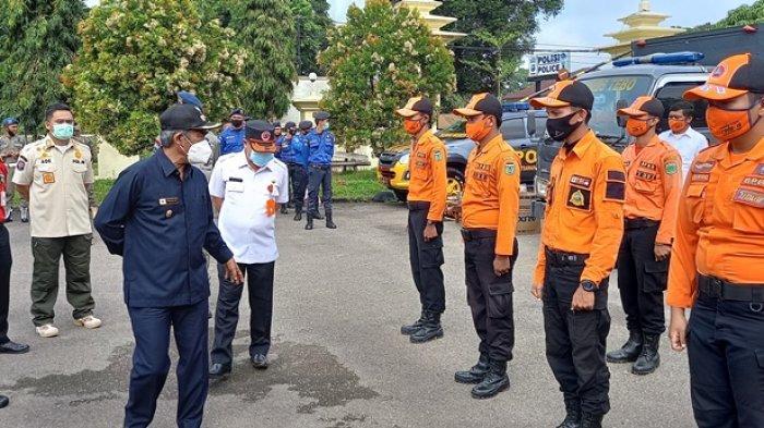 Manggala Agni Tebo Perketat Patroli di Kawasan Rawan Karhutla